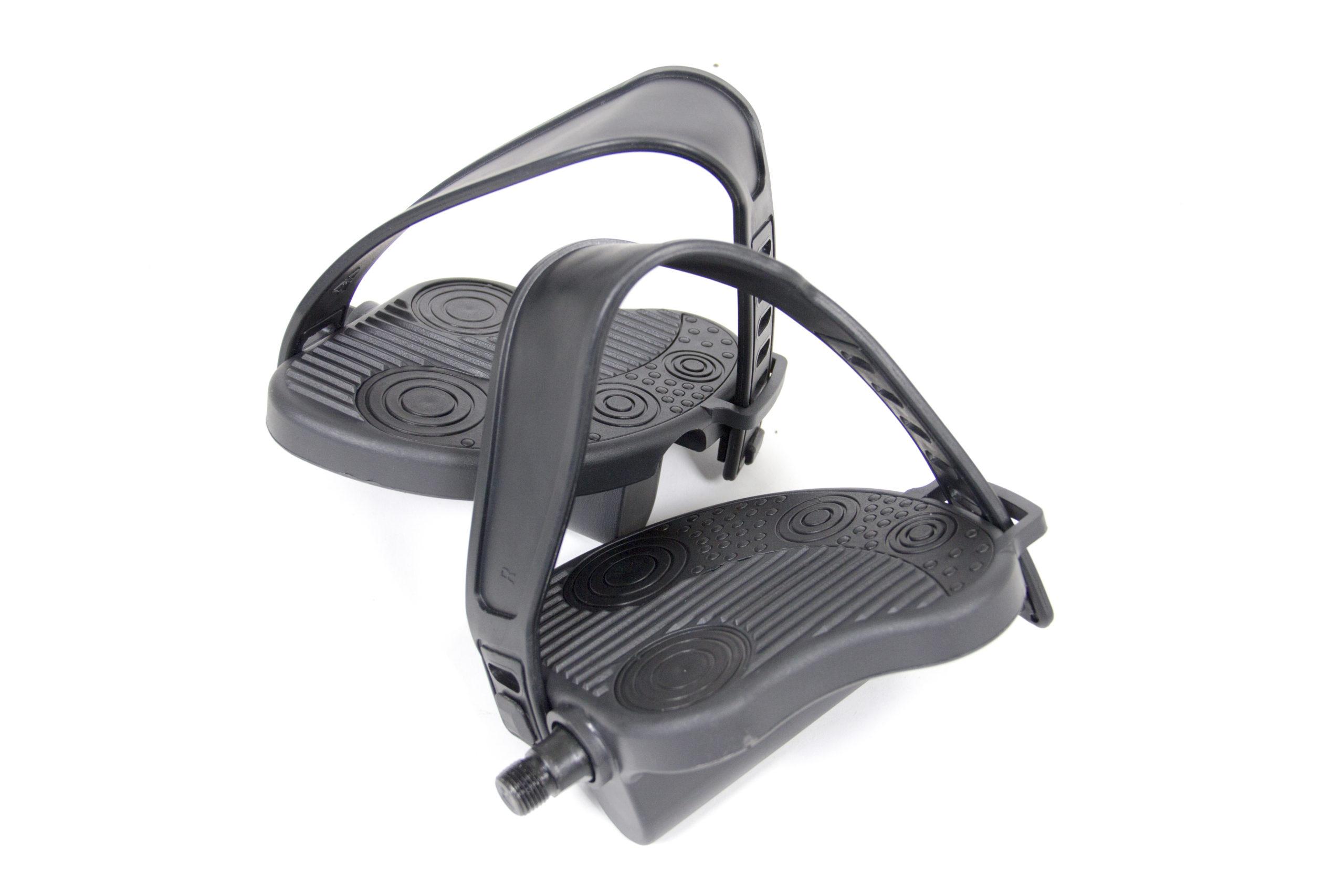 VirtuFit Hometrainer Trappers / Pedalen 14mm