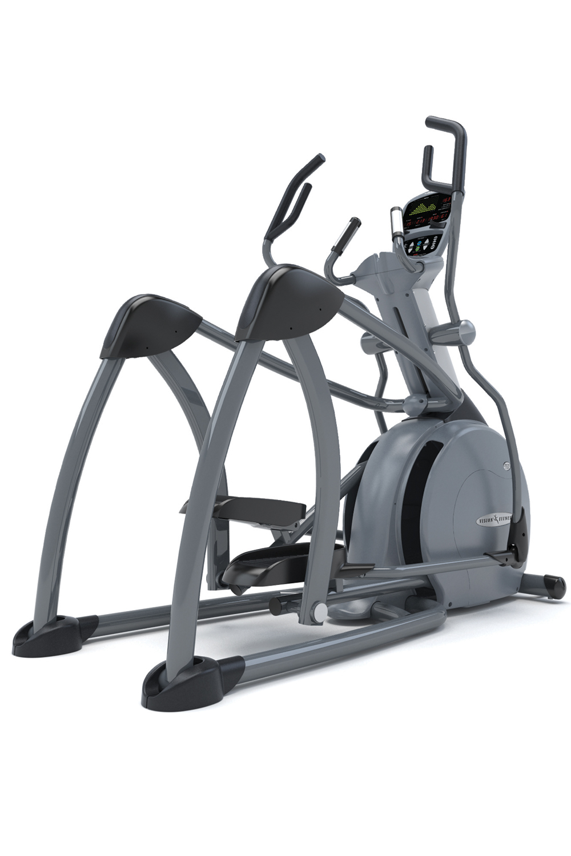 Vision Fitness S7200 HRT Crosstrainer