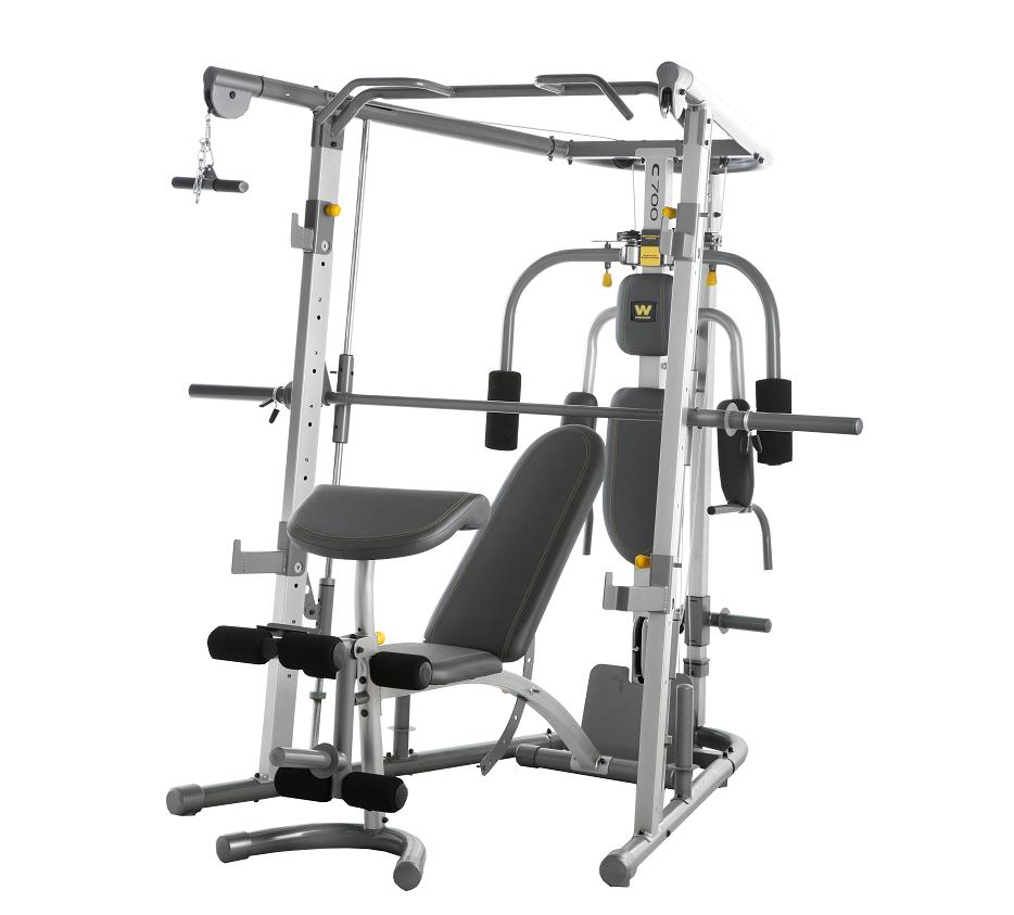 Weider  C700 Smith Machine