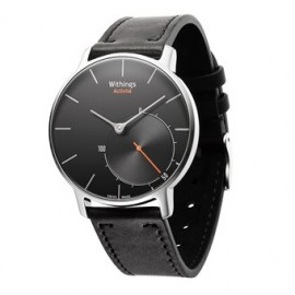 Withings  Activité Horloge met Activity Tracker