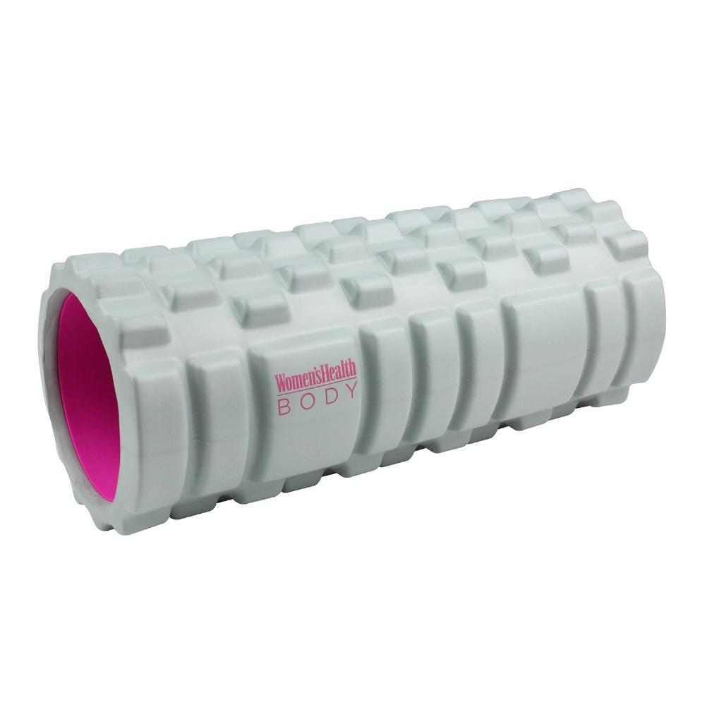 Women's Health Foam Roller Flat