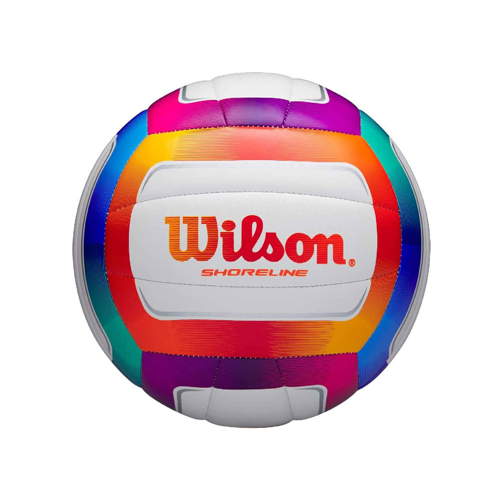 Wilson Shoreline volleybal unisex wit/multi