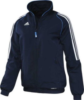 Adidas T12 Team Jack - Dames - Blauw
