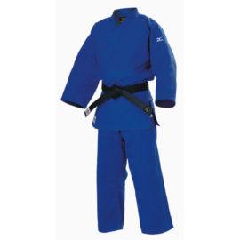 Mizuno  Judopak Yusho China Blauw IJF
