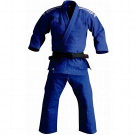 Adidas Judopak J500 Blauw